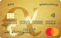Advanzia Bank Mastercard Gold