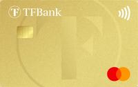 TFBank Mastercard Gold
